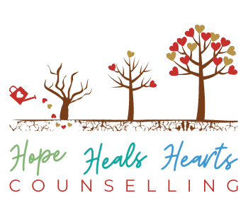 Hope Heals Hearts Counselling